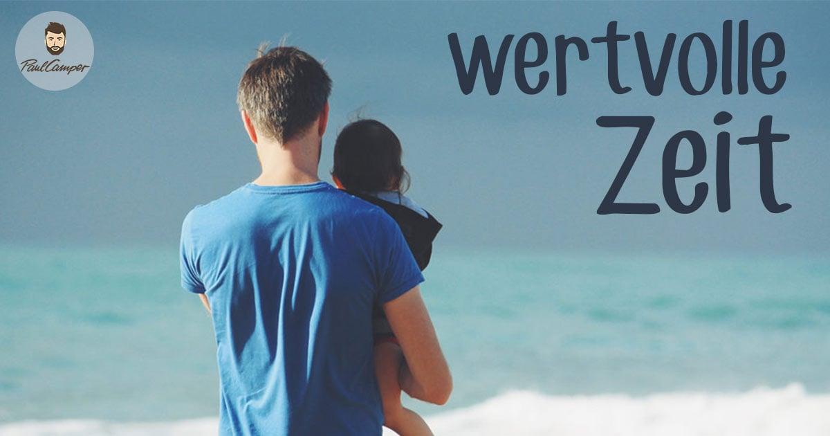 Wertvolle Zeit mit dem Baby verbringen: Reisen in der Elternzeit