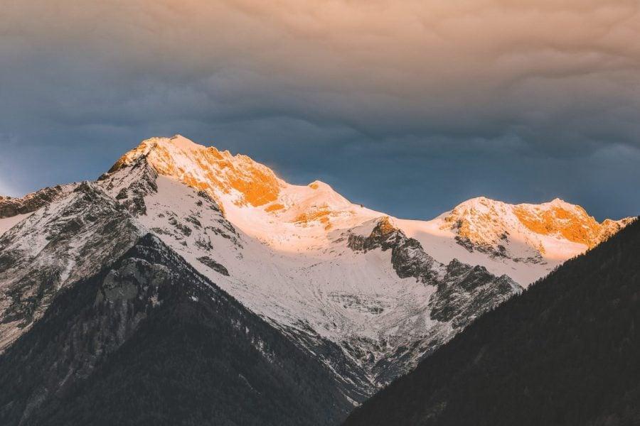 Bild 8 wunderschöne Orte für Wintercamping in Europa
