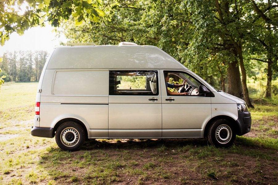 Bild VanPaul: das optimale Campingfahrzeug