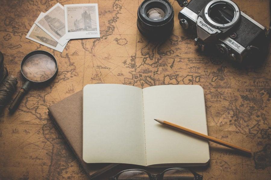 Bild Camper checklist – wat mee te nemen?