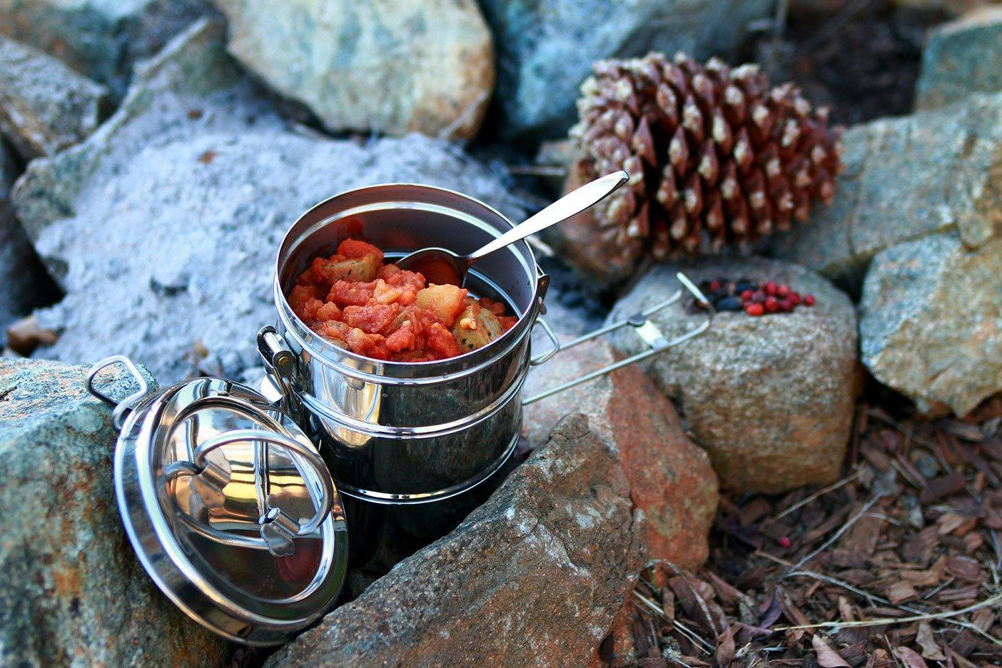 Camping-Tipps für Anfänger Rezepte