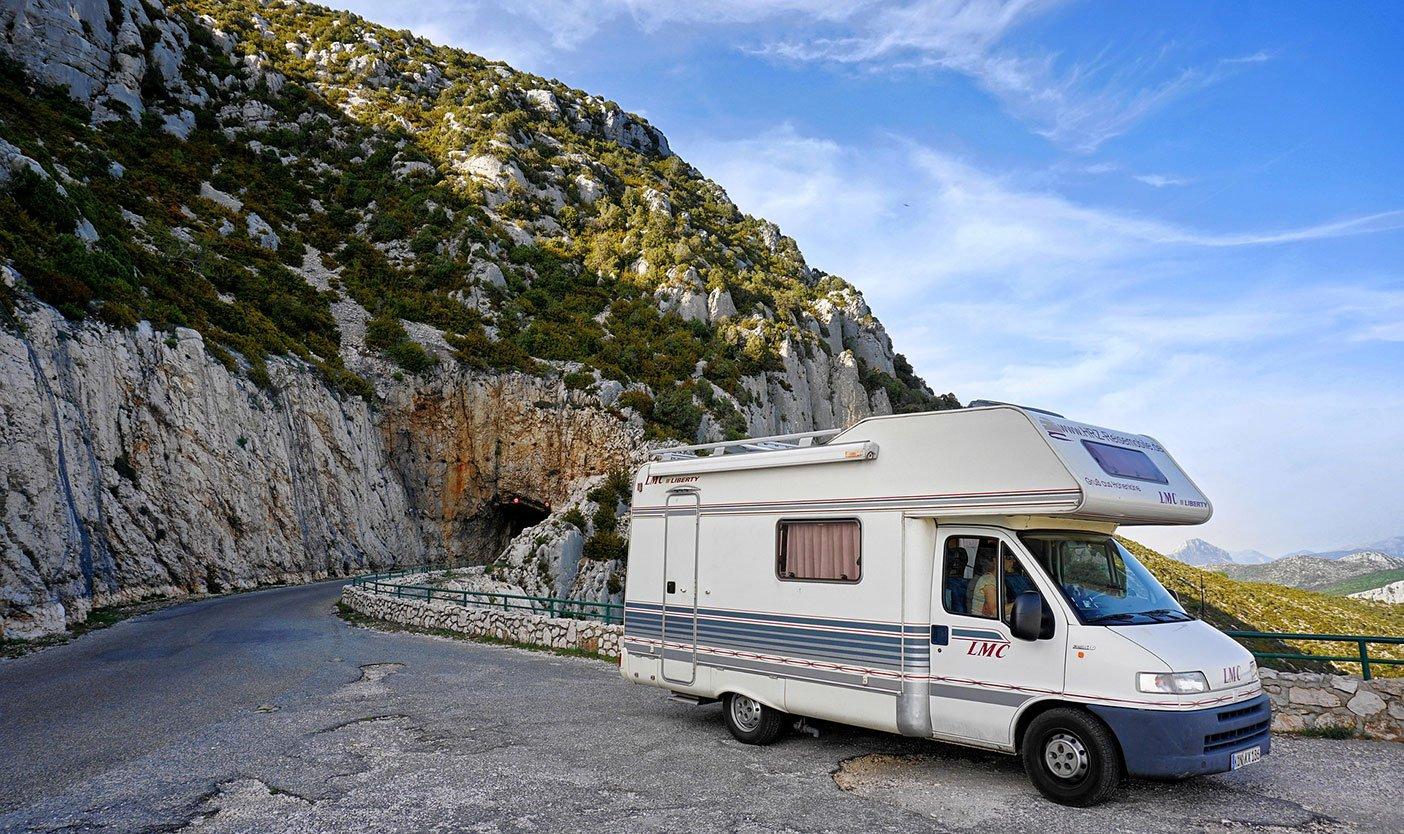 Camping-Tipps für Anfänger Übernachten