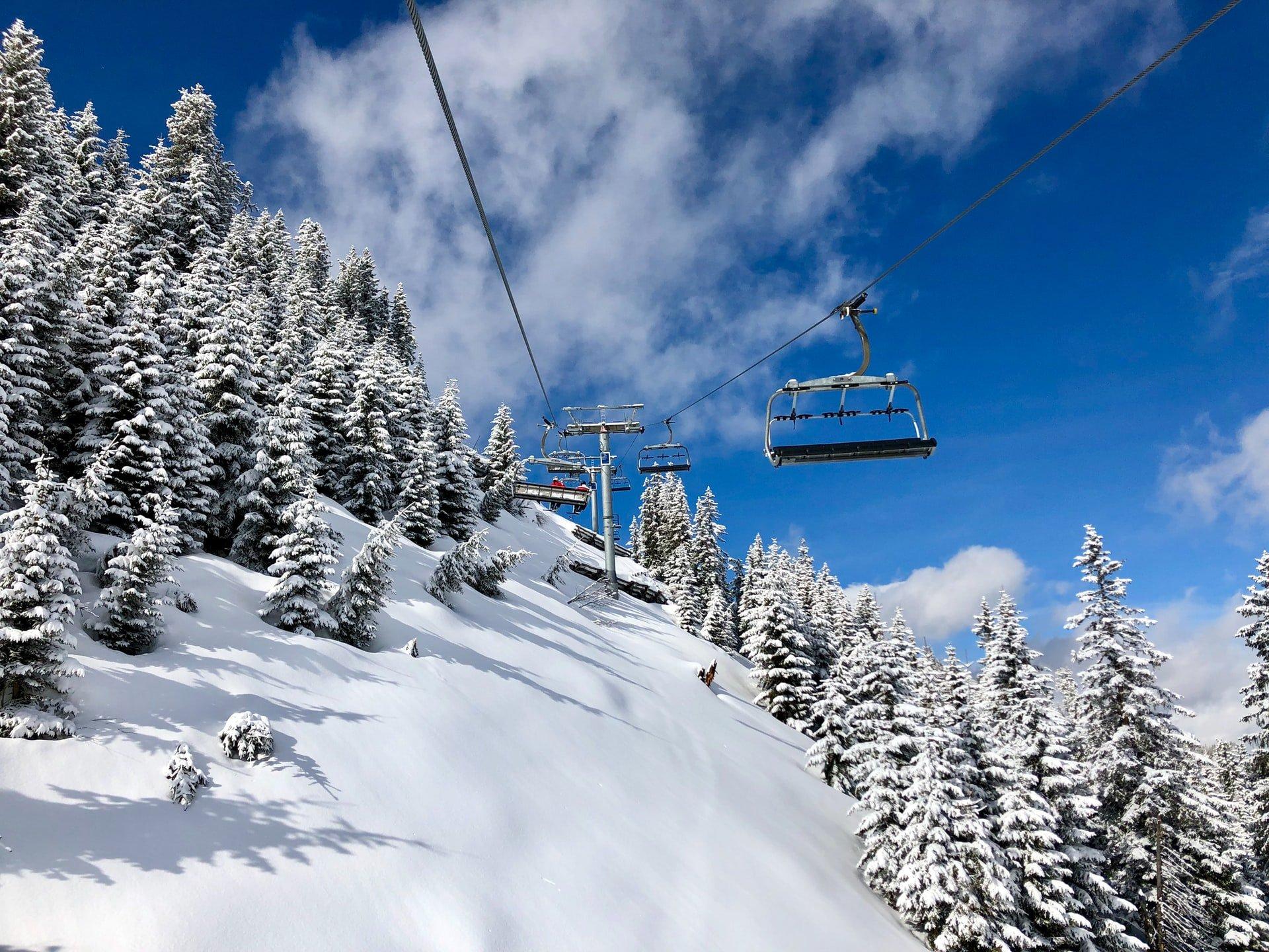 Urlaub im Dezember in Tirol