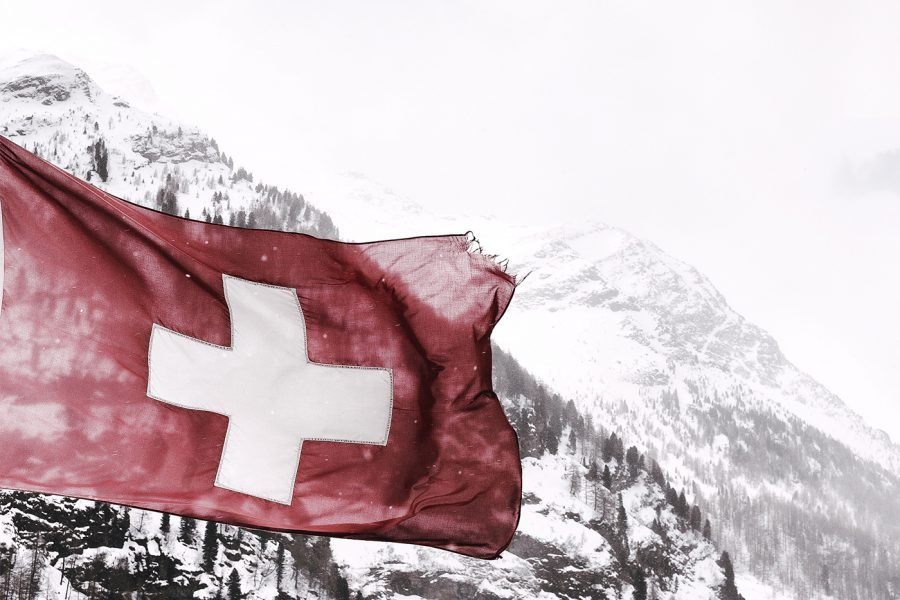 Bild Mautgebühren in der Schweiz: Das musst du wissen!