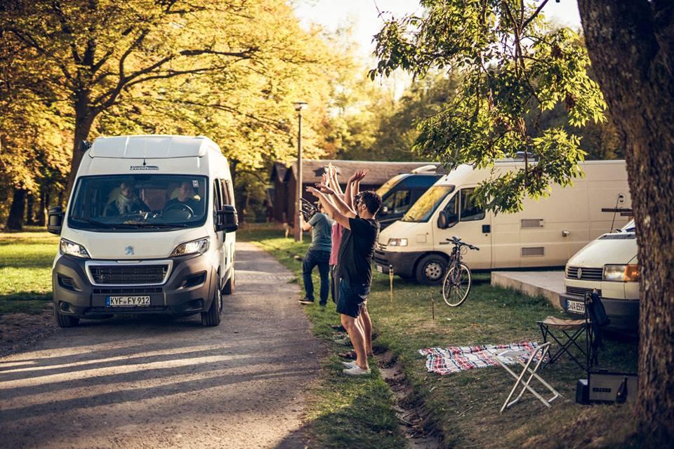 Camping Hacks Community PaulCamper