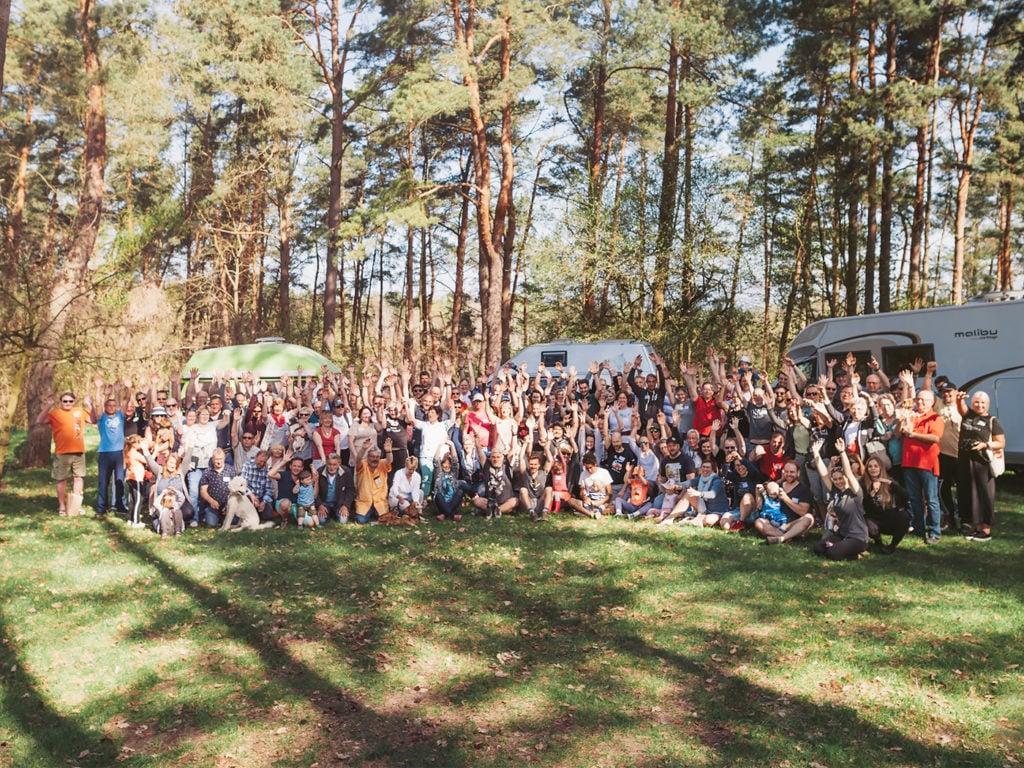 Camping Hacks Community PaulsCamp