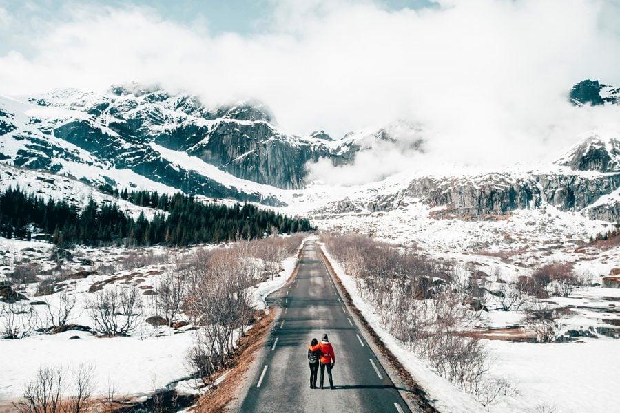 Bild Die schönsten Urlaubsziele im Januar 2022: Das sind unsere Top 6