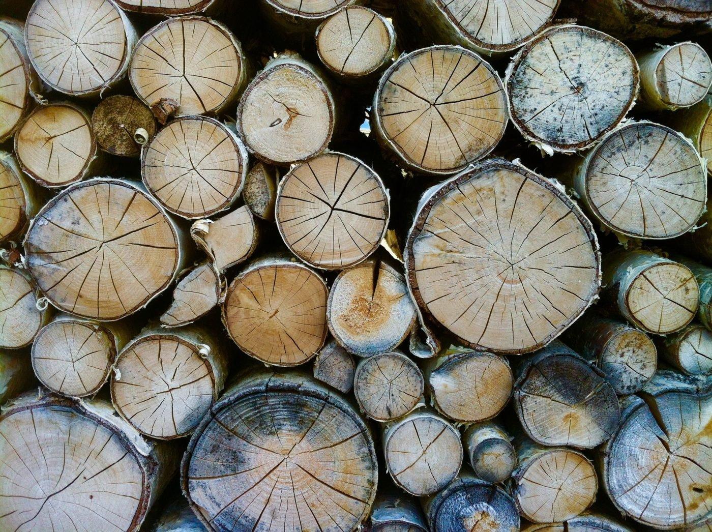 Wohnmobil Heizung Holz zum Anfeuern