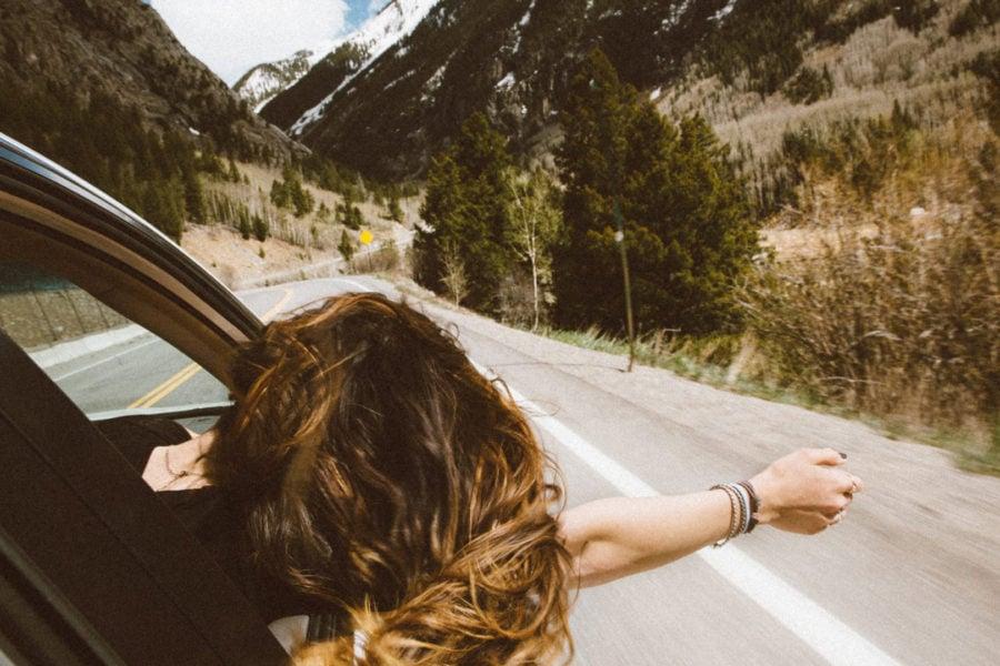 Bild Top 20 te gekke road trip songs voor onderweg