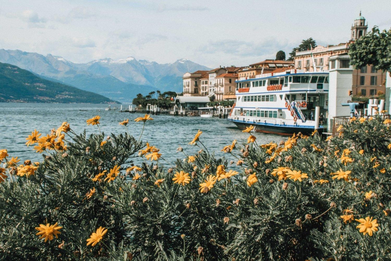 Lago di Como, Comer See