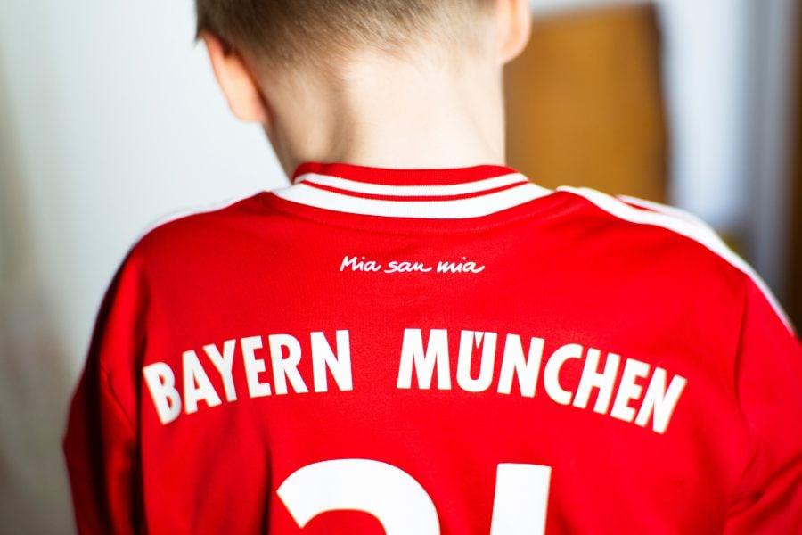 Bild Auf Roadtrip mit den FC Bayern München Spielern – Hier kommen die Meister her