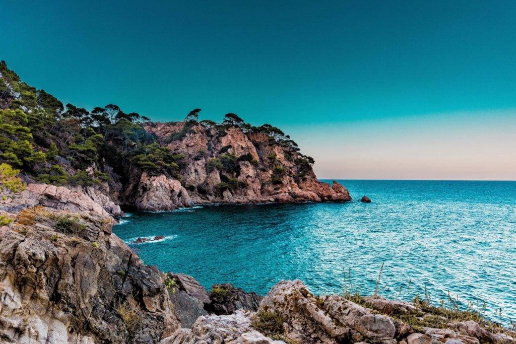 Wintercamping Spanien Marbella