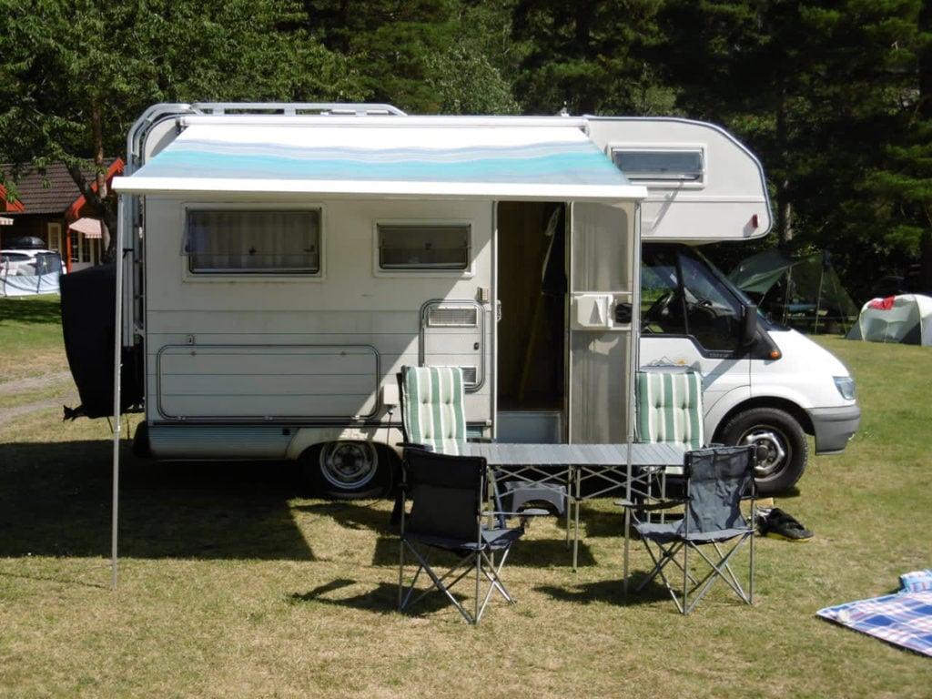 Wohnmobil gebraucht kaufen - Worauf du achten musst  PaulCamper