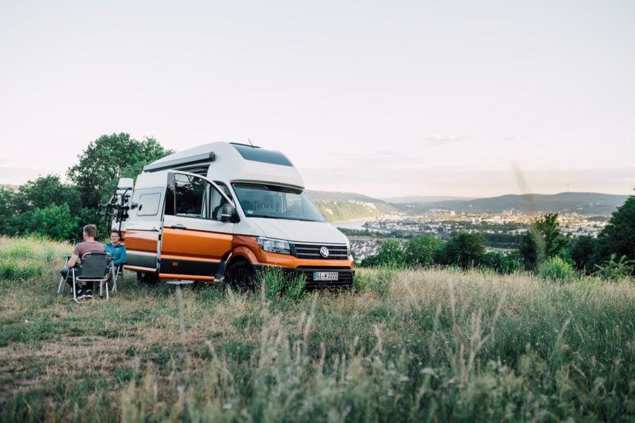 Bild Camping trotz Corona? Das musst du wissen!