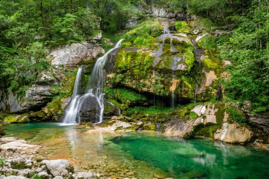 Bild Camping in Slowenien: Reiseziele, Tipps und Highlights