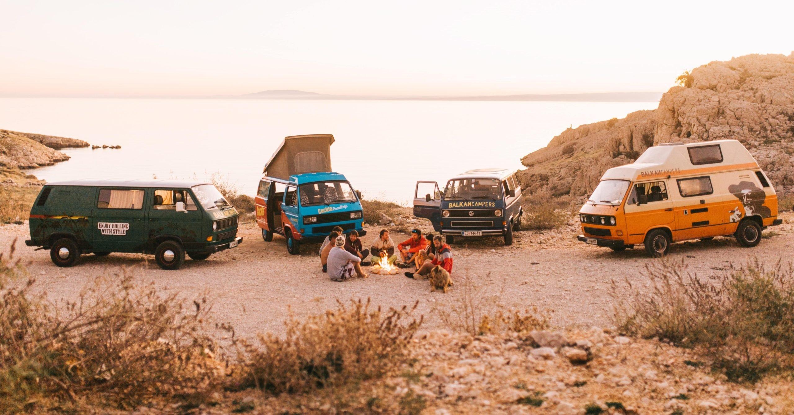campervakantie herfst september