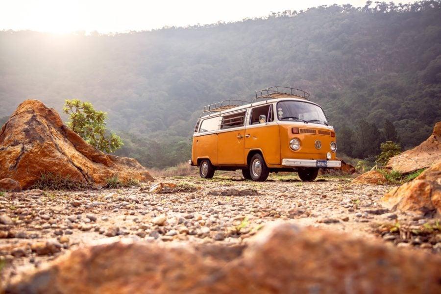 Bild 9 Reiseziele für Urlaub mit dem Wohnmobil im April