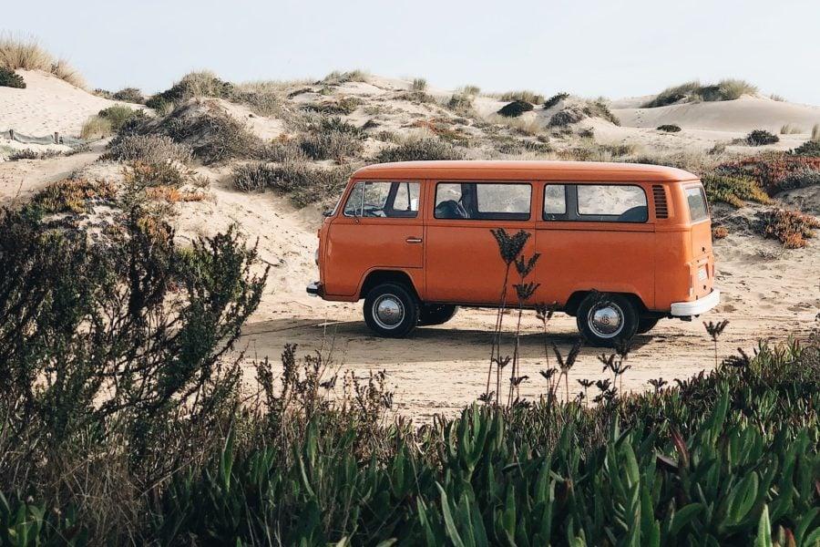Bild 7 Reiseziele für den Urlaub mit dem Camper im März