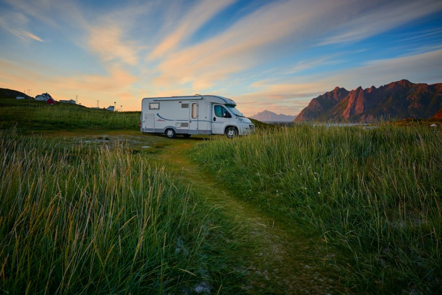 Bild Renting out your campervan: how insurance works with PaulCamper