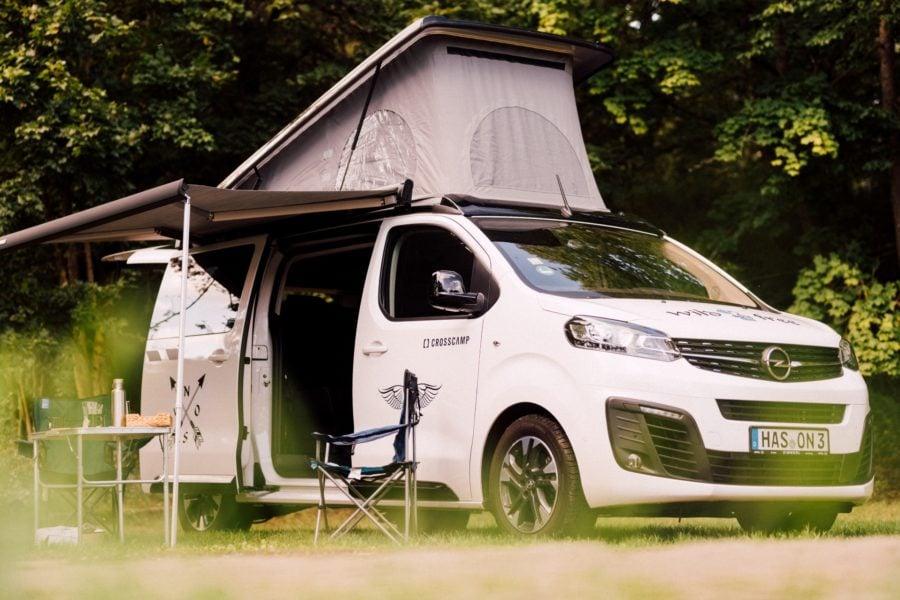 Bild 8 Reiseziele für Urlaub mit dem Camper im Mai
