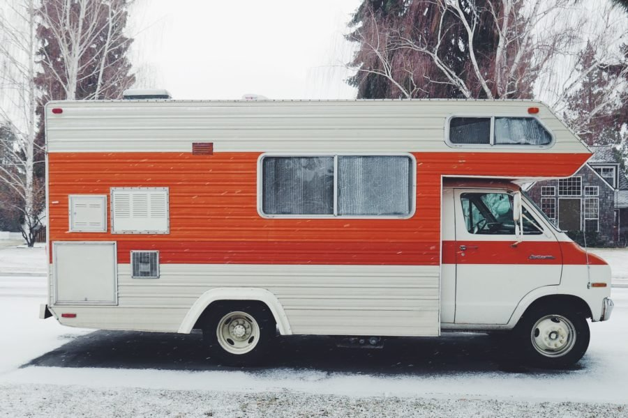 Bild How to get your campervan winter-ready