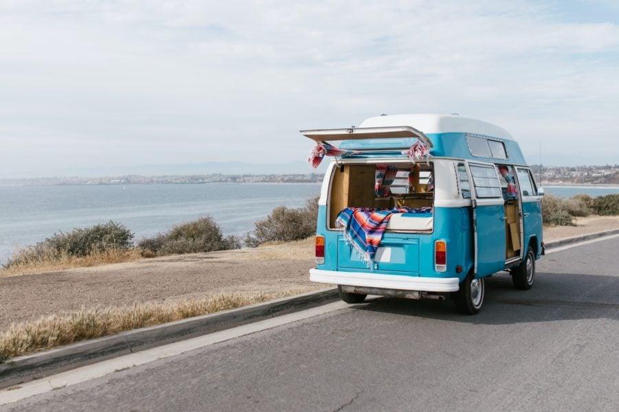 Bild 9 Reiseziele für den Urlaub mit dem Camper im Juni